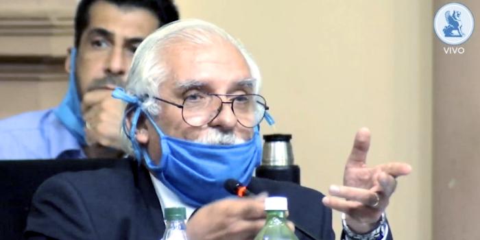 DNU 255: Carlos Zapata pidió que Salta vuelva a la...