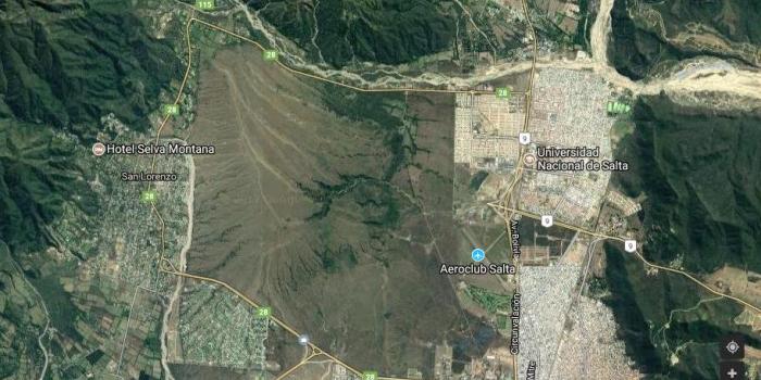 Arroyo; En Salta el 70 % es pobre y debe acceder a...