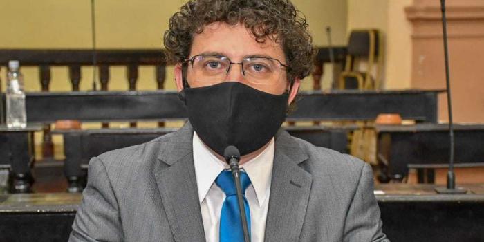Escándalo IFE: En Güemes los concejales que lo tramitaron...