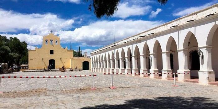 Suspendieron la apertura del turismo interno en Salta,...