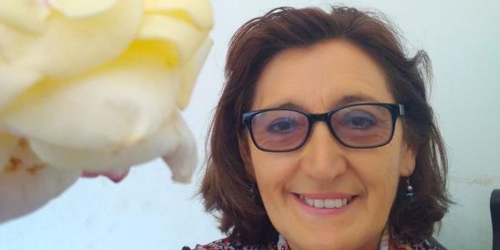 """Sonia Escudero: """"La banca de Ameri le corresponde a..."""