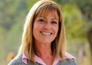 Concejal Débora López