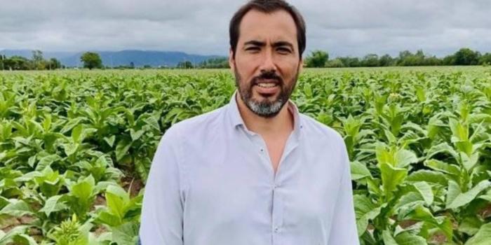 Rodriguez: «El ingeniero Ramos no es el indicado en estas elecciones.»...