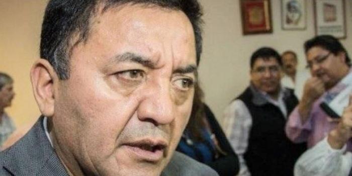 El pedido de desafuero del senador Ramos no se definirá esta semana