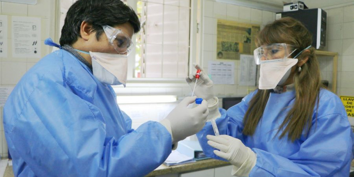 Coronavirus en Argentina: confirmaron 706 muertes y 27.319 contagios