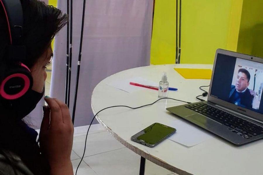 Asesoramiento jurídico virtual y gratuito en Campo Quijano y Rosario de Lerma