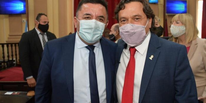 Senador Topo Ramos