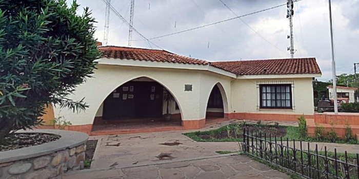 Municipalidad de Campo Quijano